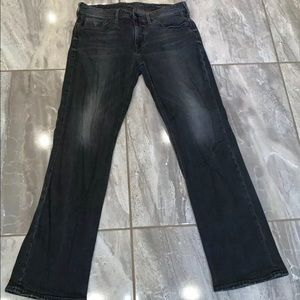 GUESS Jeans  MENS 33 X 34 JEANS